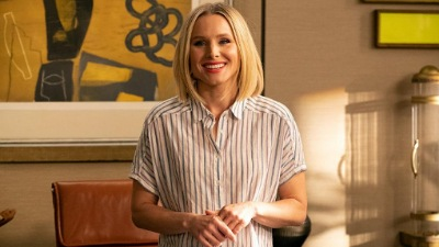 The Good Place 04x01 : A Girl from Arizona (1)- Seriesaddict